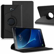 """Flip PU Leather Smart Stand Case Cover For Samsung Galaxy Tab A2 10.1"""" T580 T585"""