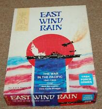 east wind rain game war in the pacific
