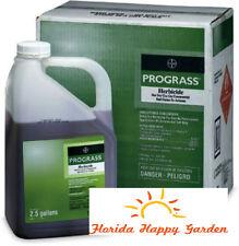 Prograss EC Herbicide 2.5 Gals Controls Poa Annua Pre or Post Emergent Poa Annua