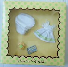 "4"" Tonner~Amelia Doll's Sprinkled With Love Baking Set~LE 250~Wilde Imagination"