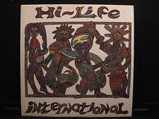 Hi-Life International Music To Wake The Dead Rounder Records 5014
