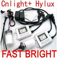 HYLUX Quick Start CN-LIGHT HID Conversion Kit H1 H3 H7 D2H h8 h9 9005 HB4 6000K