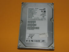 80 GB Seagate Barracuda ST380013AS P/N: 9W2812-031 FW: 3.20 SC: AMK / Hard Disk