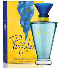 Rue Pergolese EDP 100ml for women by Parfums Pergolese Paris