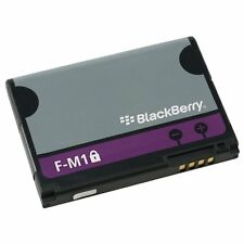 Brand New OEM Blackberry FM1 F-M1 Battery Pearl 3G 9100 9105 9670 Style 1150mAh