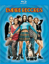 Empire Records (Blu-ray Disc, 2015) BRAND NEW FACTORY SEALED