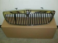 2003 2004 Lincoln Aviator Chrome Grille Grill New OEM Ford Part 2C5Z 8200 AA