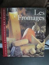 Livre - Les Fromages - 1997