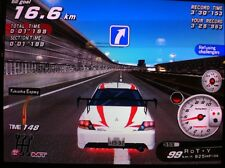 Wangan Maximum Tune 3DX+ SSS 825hp 63Lv MX5/Z34/R35/EVO9 (Racing meter cracked)