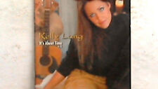 Kelly Lang  --  It´s About Time