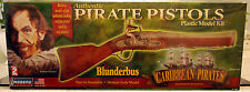 Pirate Pistol Blunderbus William Dampier, 1:1, Lindberg 78009
