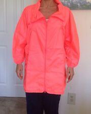 adidas Stella Mccartney Run Image parka/ running jacket xs turbo color
