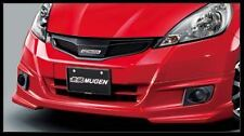 NEW Genuine MUGEN Honda JAZZ  FIT 2011- Front Under Spoiler Unpainted  RRP £498