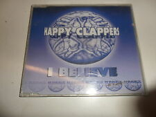 Cd   Happy Clappers  ‎– I Believe
