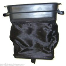 NEW OEM 532400226 400226 AYP SOFT GRASS CATCHER CONTAINER BAG Craftsman NEW