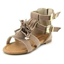 Lucky Top Avery-6K Toddler US 6 Nude Sandals