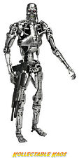 "Terminator - T-800 Endoskeleton 7"" Action Figure NEW IN BOX"
