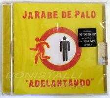 JARABE DE PALO - ADELANTANDO - CD Sigillato