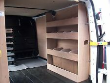 Ford Transit Custom Van Racking Ply Shelving SWB Storage Accessories