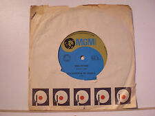 45 Vinyl Records Eric Burdon And The Animals Ring Of Fire