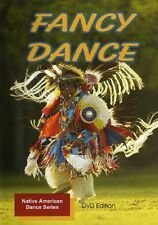 Fancy Dance Native American Dance Series DVD