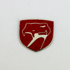 Dodge Chrysler Viper Logo US Muscle Car Button Hat Pin Anstecker Anstecknadel