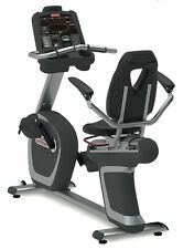 Star Trac S-RBX Recumbent Exercise Bike SRBX