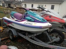 1996 Yamaha Wave Venture 1100 for PARTS NO TITLE with K&N kit