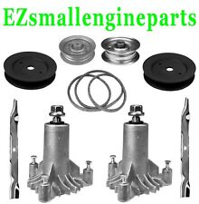 "DECK REBUILD KIT FOR 42"" CRAFTSMAN LT1000 & LT2000 AYP HUSQVARNA 532129861"