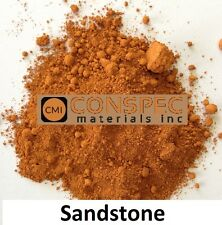 SAND STONE Concrete Color Pigment Dye for Cement Mortar Grout Plaster 3 LBS