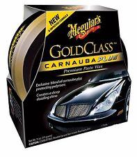 Meguiar`s Meguiars Gold Class Carnauba Paste Wax 311g G7014 NEW FORMULA