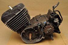 Vintage 1975 Honda MT250 K1 Engine Motor A31