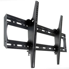 "Tilt TV Wall Mount LED Plasma for Panasonic Samsung VIZIO 60 65 70 75 80 90"" B08"