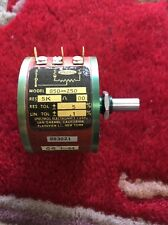 Spectrol Electronics Precision Potentiometer 850-250 New Old Stock