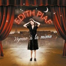 EDITH PIAF - HYMNE A LA MOME (BEST OF)  CD NEW+
