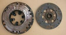 Ford : Model A 1928-1929 original clutch disk & pressure plate