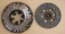 Ford : Model A 1928-1929 original clutch disk & pressure plate