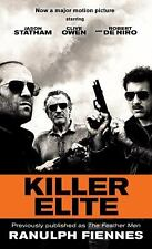 Killer Elite (previously published as The Feather Men): A Novel (Random House Mo