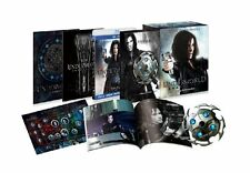 NEW Underworld awakening Limited Collector's BOX 3D & 2D Blu-ray Set 2 Disc F/S