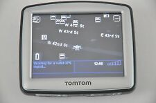 TomTom ONE GPS Sat Navigator N14644 Canada 310 (UNIT ONLY)
