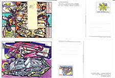 Vatican  Jean Paul II  FDC&/or max card  div lot 185