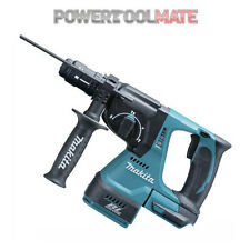 Makita DHR243Z 18v Li-Ion SDS Rotary Hammer Drill *Body Only*