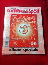 Album Speciale Panini 2002-2003 Calciatori