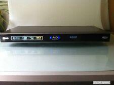 LG BD 570 rete BLURAY PLAYER (Hdmi, Upscaler 1080p, DIVX) difettosa, not OK