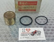 SUZUKI DR125 DR250 SP125 SP250 DR200 NEW GENUINE CALIBER PISTON SET 59300-13810