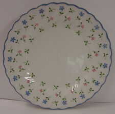 Johnson Brothers MELODY Bread Plate MULTIPLE AVAILABLE