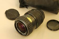 SMC Pentax-M zoom Macro  40-80mm f 2,8-8 Mint-