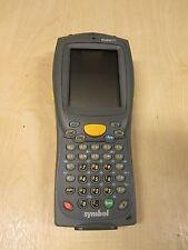Symbol PDT8100 PDT8100-T5BA6000 Handheld Barcode Scanner Reader Computer POS