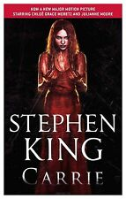 Carrie by Stephen King (Paperback, 2013) 9781444778106