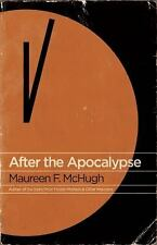 After the Apocalypse: Stories-ExLibrary